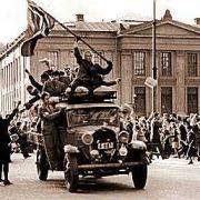 8 de mayo 1945 francia