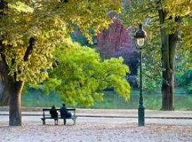 parc buttes de chaumont paris