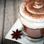 El mejor chocolate caliente de París