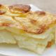recetas francesas gratin dauphinois