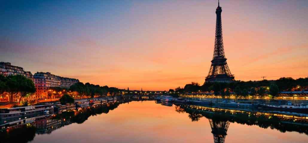 saint valentin en paris francia