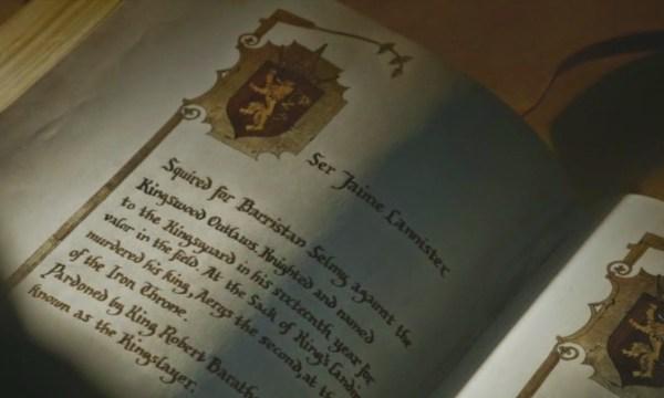 El Libro Blanco que recoge las hazañas de la Guardia Real