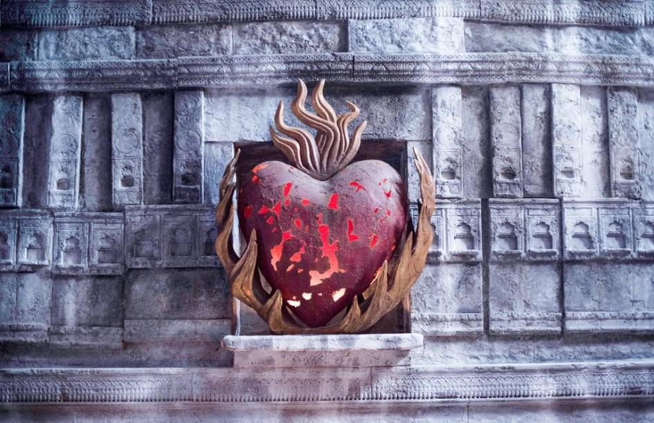 Emblema de R'hllor