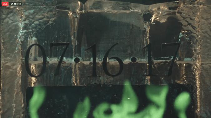 Fecha de estreno de la séptima temporada de Juego de Tronos