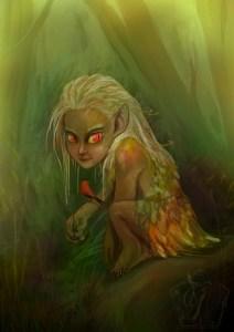 Hijo del bosque