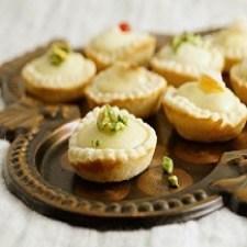 Pastelitos de crema dornienses, Festín de Hielo y Fuego