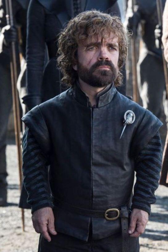 Tyrion, nuevas imágenes
