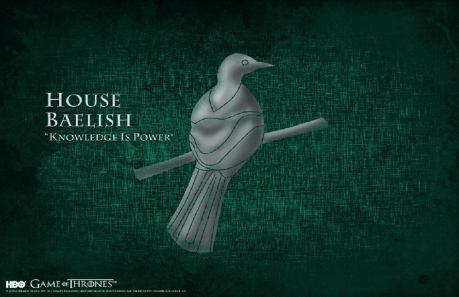 Casa Baelish, House Baelish