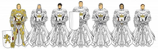 Guardia Real de Aerys II