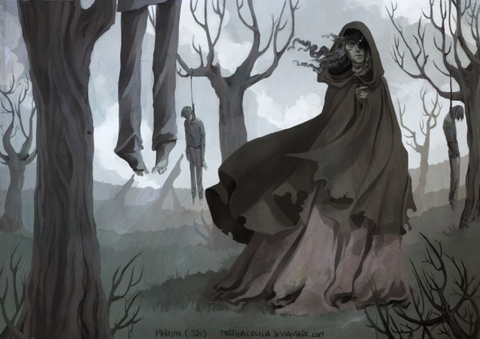 Lady Stoneheart, Lady Corazón de Piedra, Hermandad sin Estandartes, Catelyn Stark