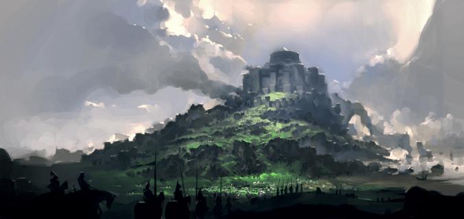 Asedio de Bastión de Tormentas