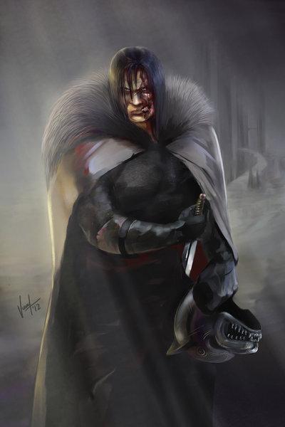Sandor Clegane, el Perro