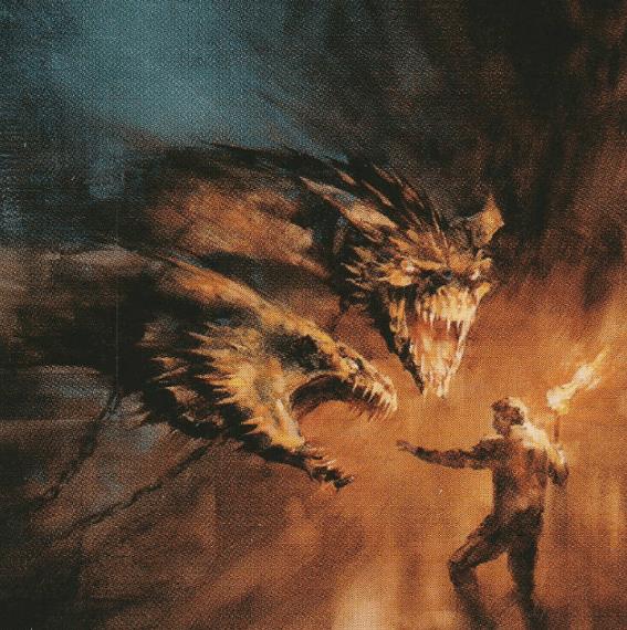 Quentyn Martell y los dragones