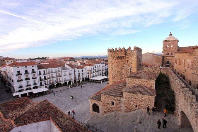 Localizaciones de Juego de Tronos en España
