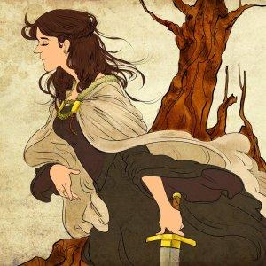 Lyanna Stark por Jubah