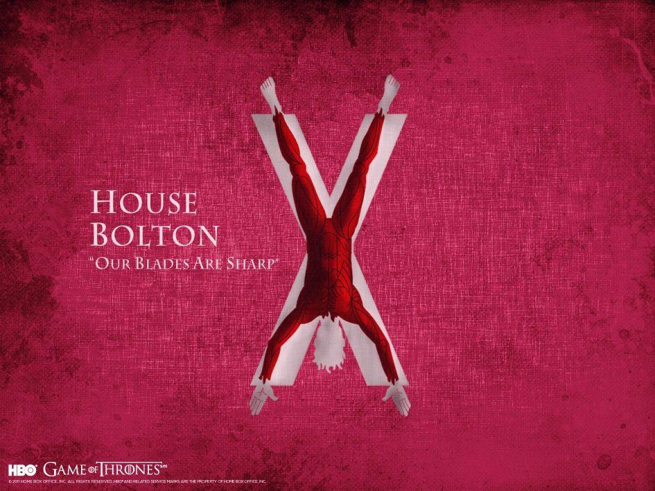 Casa Bolton
