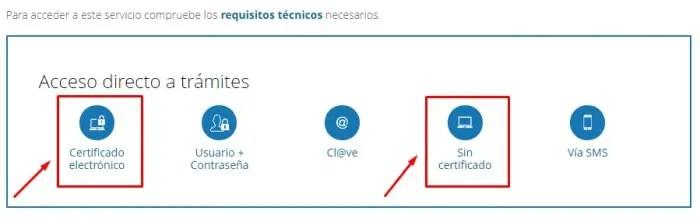 електронний сертифікат