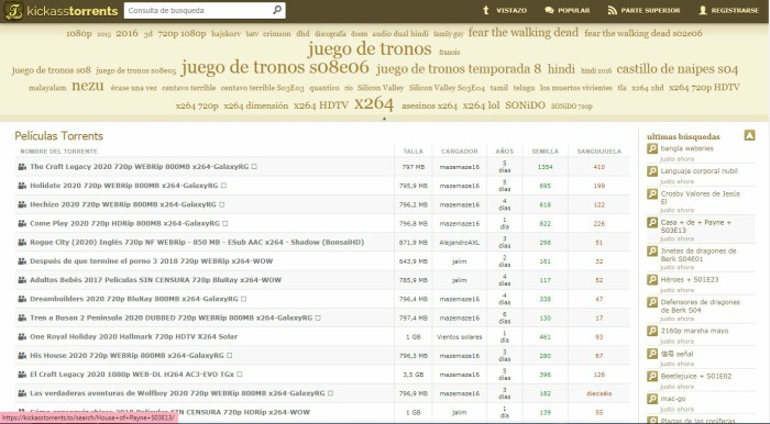 Kickass Torrents Rarbg