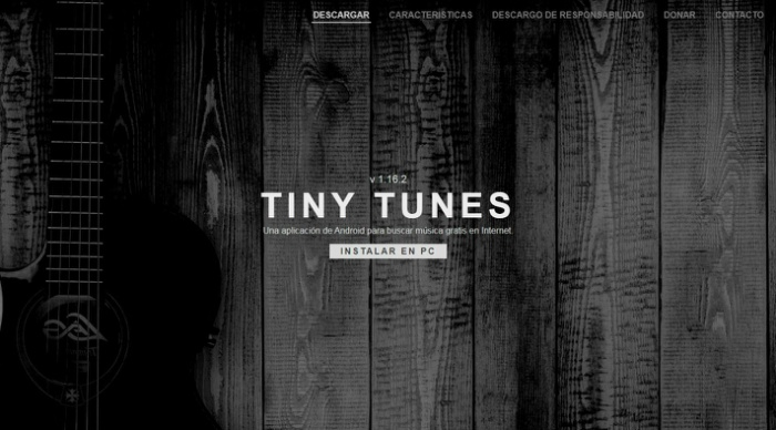 TinyTunes