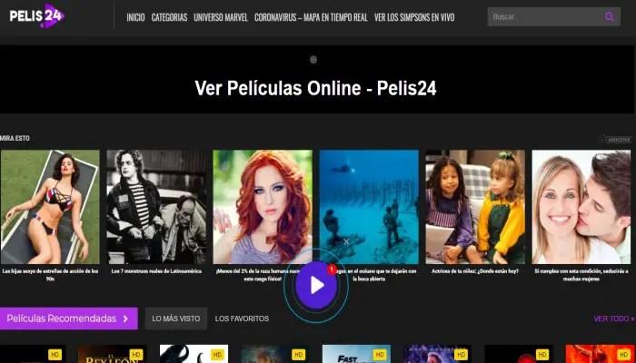 pelis 24