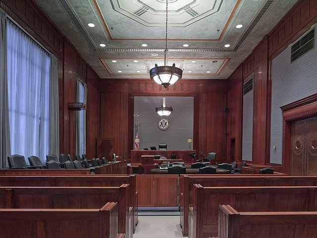 testigo de juicios