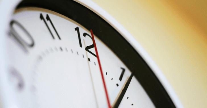 最短30分審査回答・最短即日借り入れが可能なカードローンまとめ/画像timeclock 728
