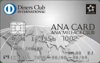 ANAダイナースカード+ビジネス・アカウントカード