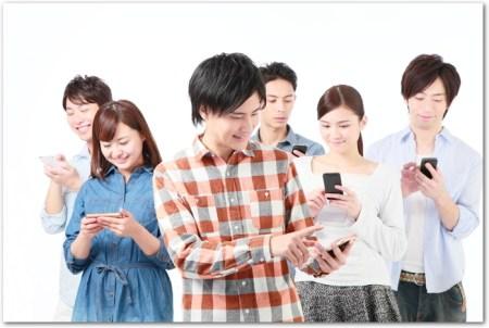 LINEの再登録時の友達追加の方法とは?追加を許可にすると便利?