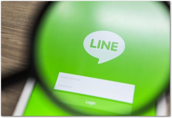 LINEのアカウント削除して再登録したらスタンプの情報はどうなる?