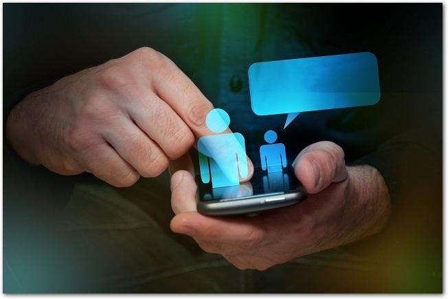 LINEで一斉送信できる最大数は招待とLINE@で異なる?