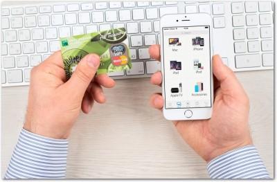 LINEコインの購入をiPhoneでする時にクレジットカードを使うなら?