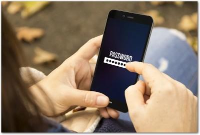 LINEの引き継ぎはパスワードを忘れたら要注意