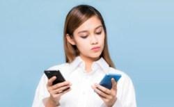 LINEでAndroidからiPhoneに機種変更する時、トーク履歴は引き継げる?