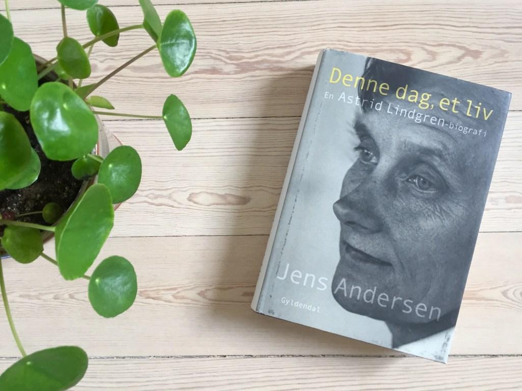 Astrid Lindgren biografi