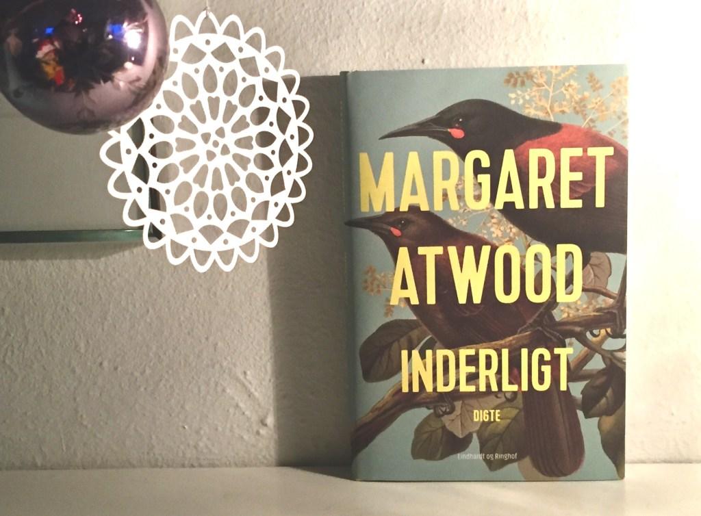 Margaret Atwood Inderligt
