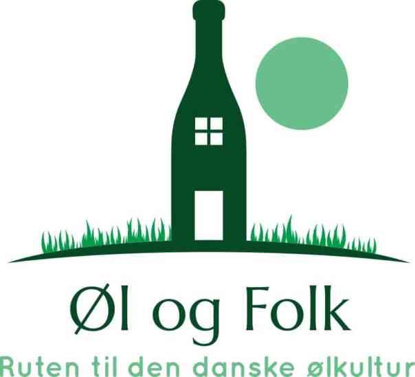 Logo Øl ogFolk