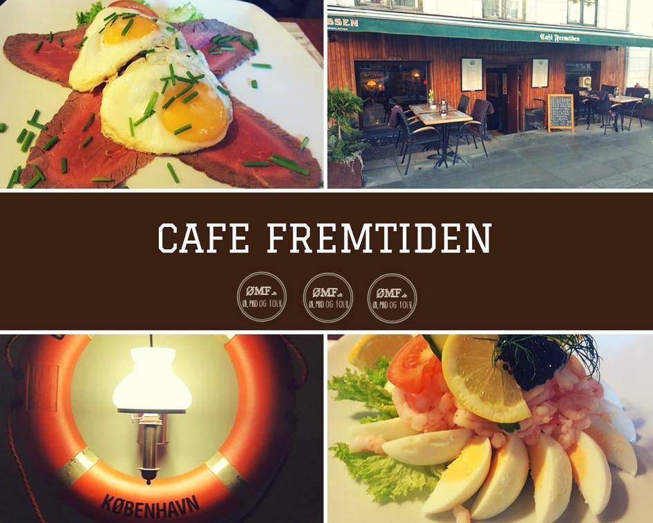 Cafe Fremtiden