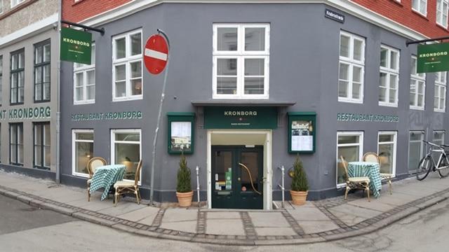 Restaurant Kronborg ude 640