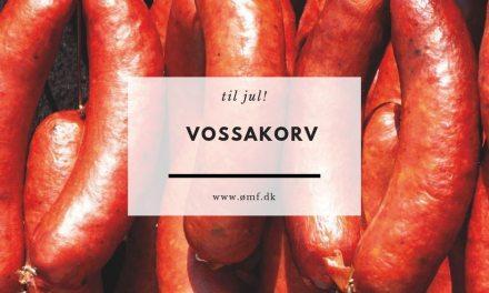 Vossakorv