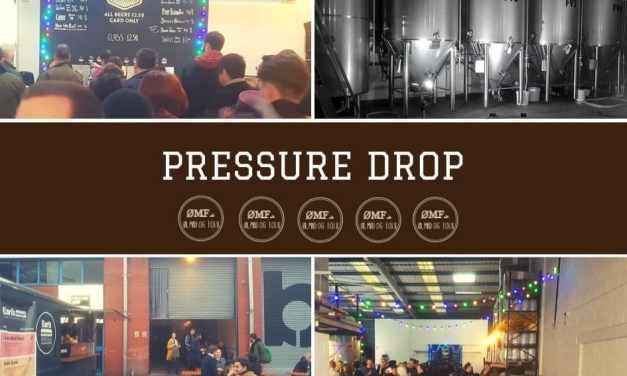 Pressure Drop – 5 Ømf'er
