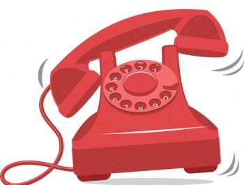 PROBLEMAS CON EL TELÉFONO