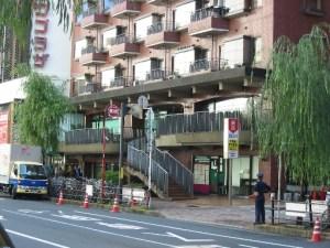 吉祥寺永谷シティプラザ 2F 32A(2F 左の教室)