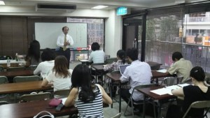 吉祥寺教室