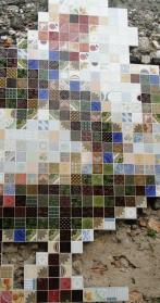 Ciekawe miejsca w Lizbonie - płytki Azulejos