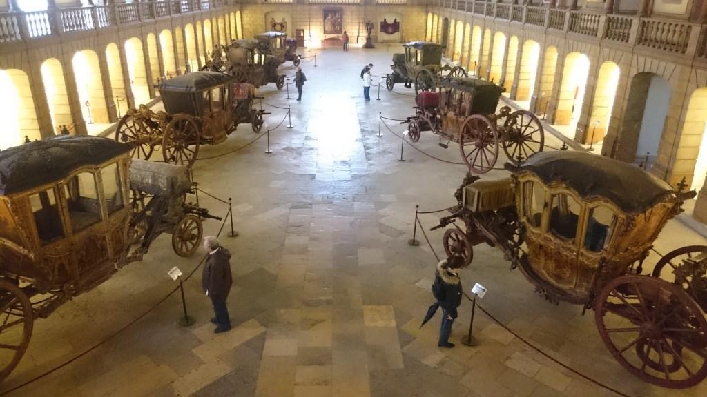 Muzeum Narodowe Powozów w Lizbonie
