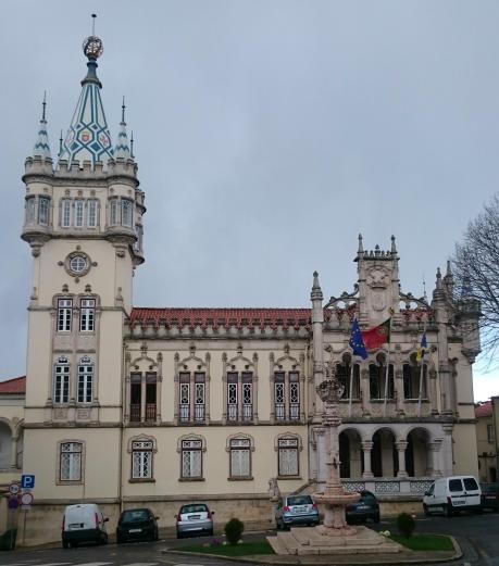 Ratusz w Sintrze
