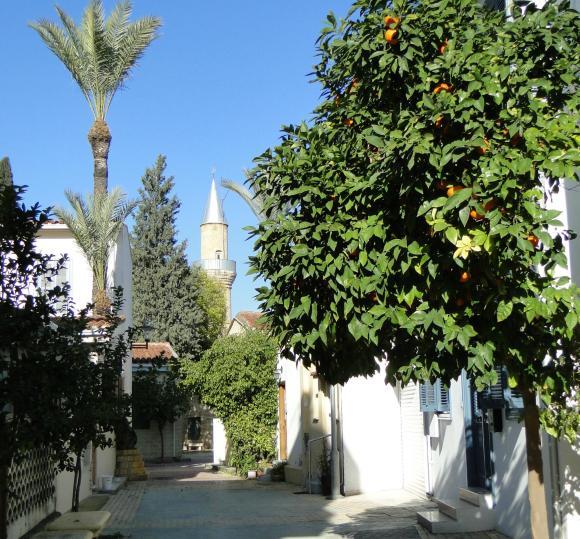 Co warto zobaczyć w Nikozji?