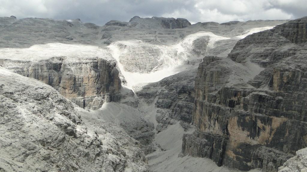 Włoskie Dolomity i wejście na Piz Boe