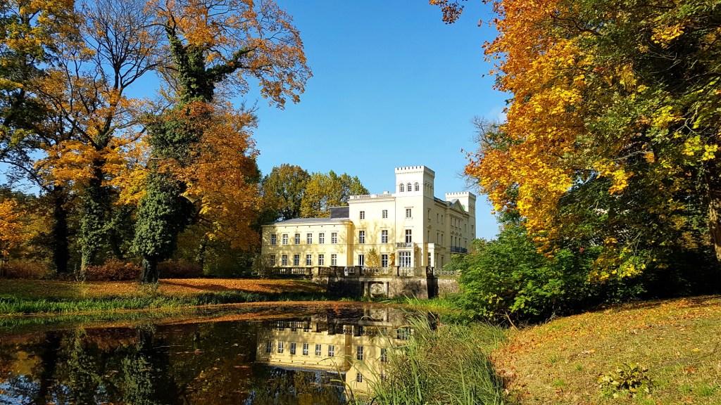 Zamek w Steinhöfel