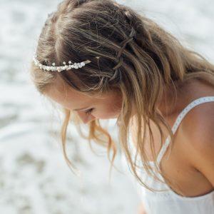 Bijoux et accessoires pour mariées
